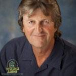 Philip Newbery of WMBG Radio Williamsburg